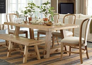 Joss And Main For The Beach House Table Dining Table