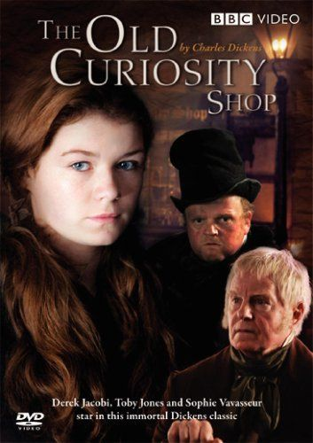 The Old Curiousity Shop | Movies to check out | The old