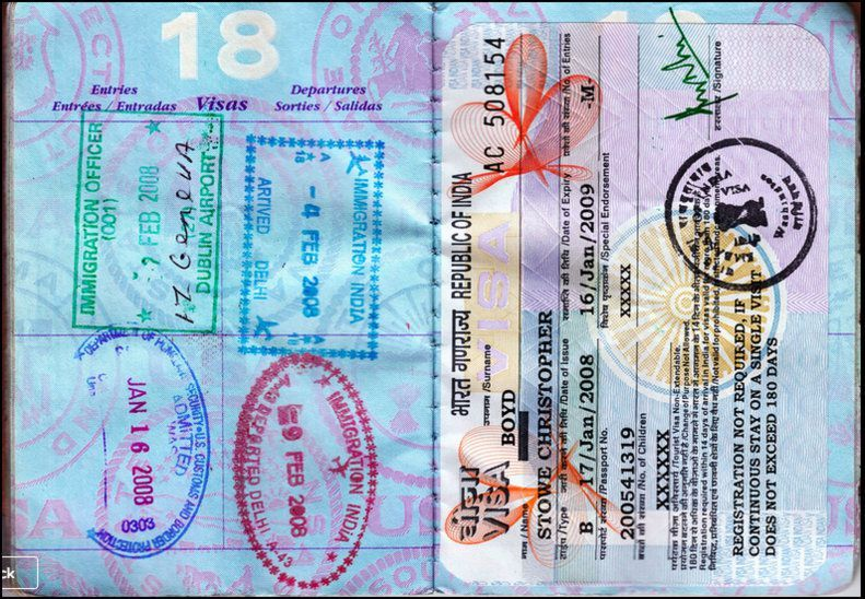 How Much Is It To Get A Visa For Usa