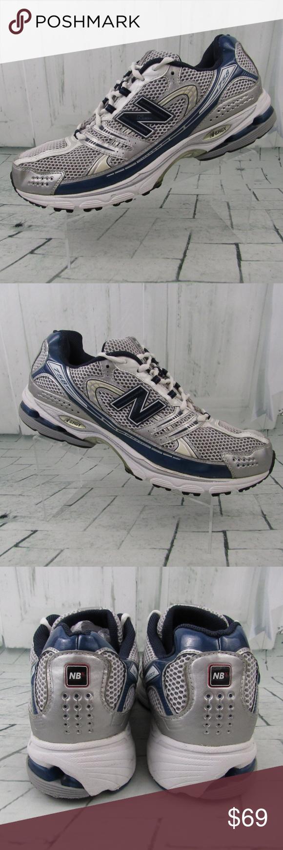 New Balance 758 MR758CU Running Shoe Size 14 | Running shoes, New ...