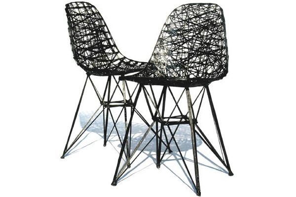 Design Stoelen Moooi.Carbon Chair Moooi Moooi Design Marcel Wanders Chair Design