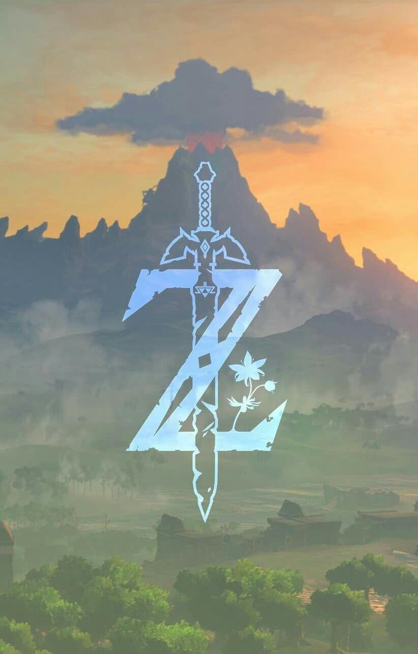 The Legend of Zelda Breath of the Wild. Legend of zelda