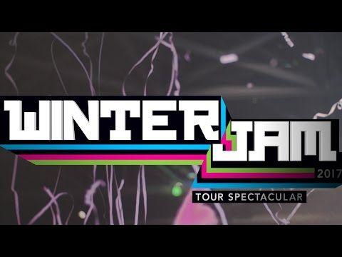 Winter Jam Tour Spectacular 2017 | Van Andel Arena