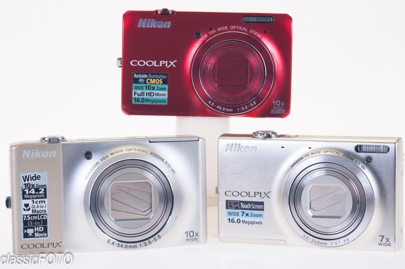 Nikon s6300 review uk dating