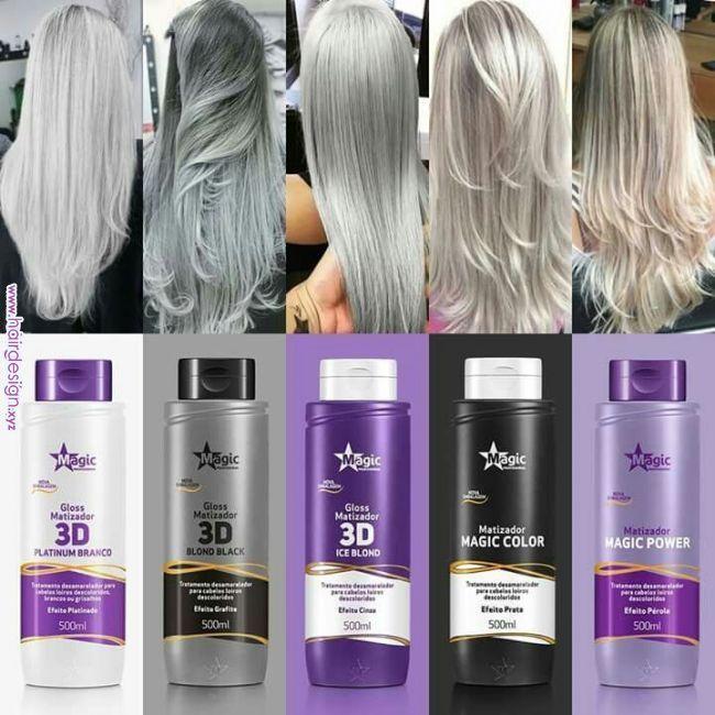 27++ Rihanna grey hair inspirations