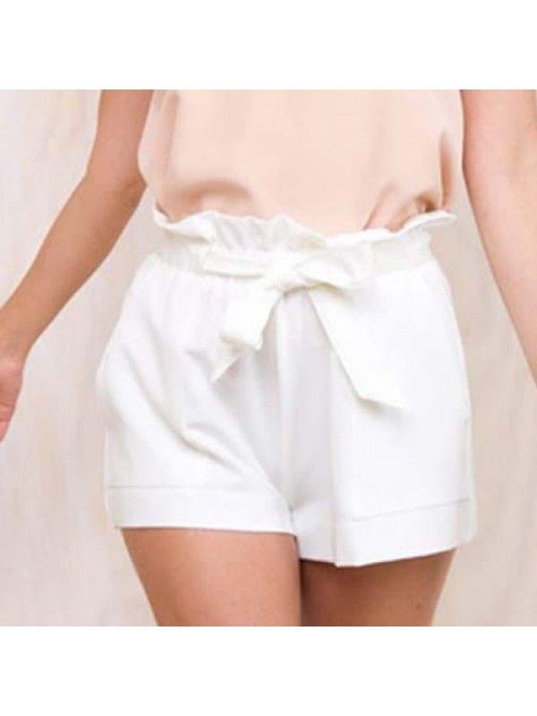 27c974ce6e1 Shorts Penelope Cintura Alta Looks Estilosos