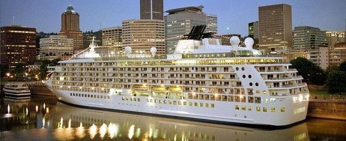 Ms The World Cruise Ship Is This Soooo Cool Or What