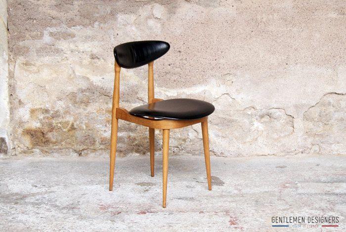 produits gentlemen designers mobilier vintage made in france. Black Bedroom Furniture Sets. Home Design Ideas