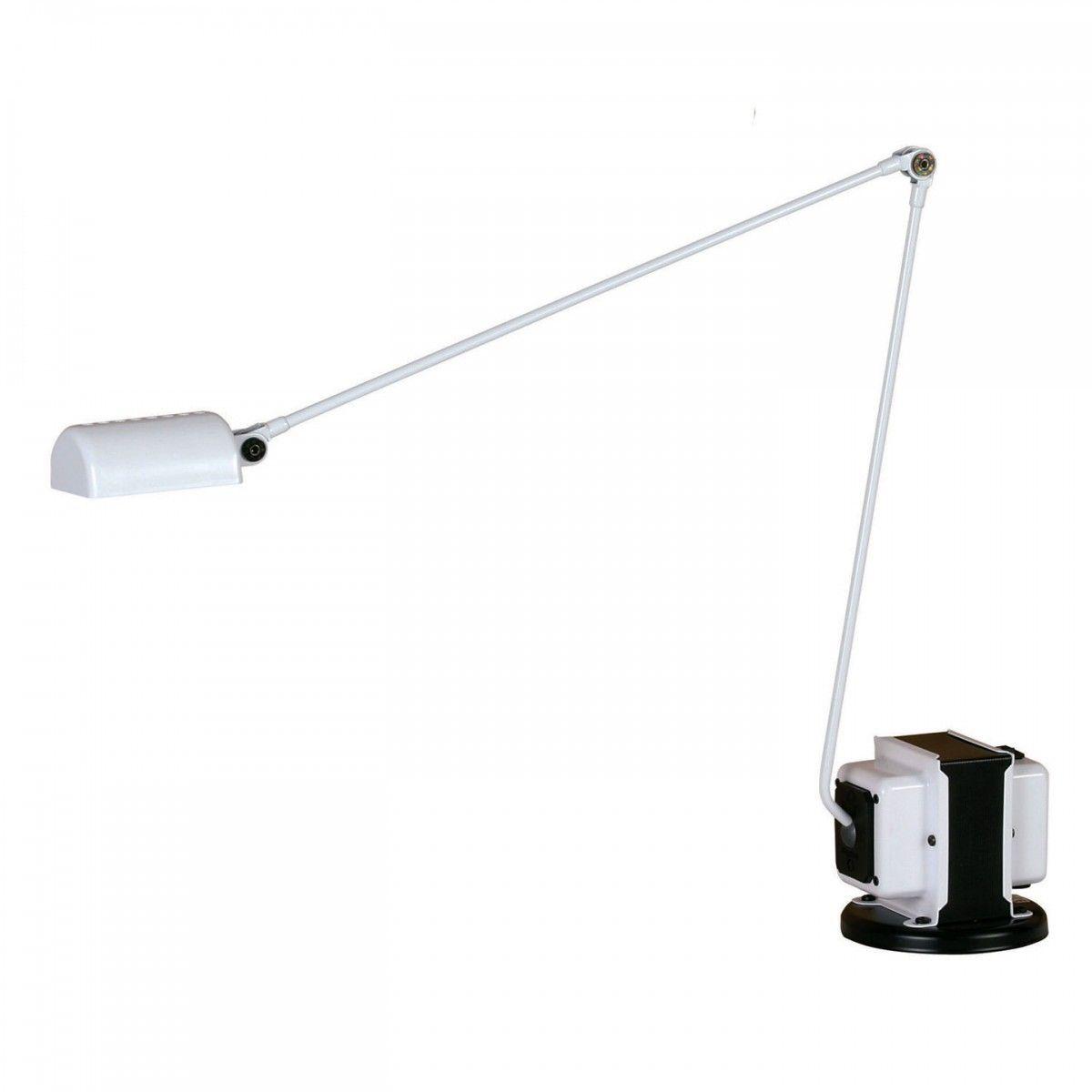 Daphine Tavolo classic lamp by Tommaso Cimini for Lumina Italia ...