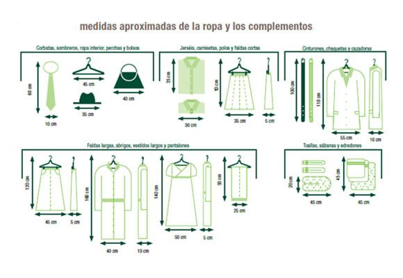 Armarios modulares a medida - Dossieres prácticos - DecoEstilo.com ...