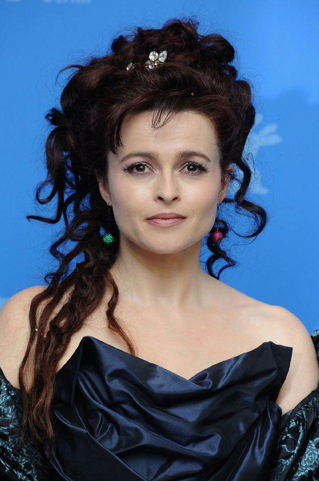 Helena Bonham-Carter | TVBuzer