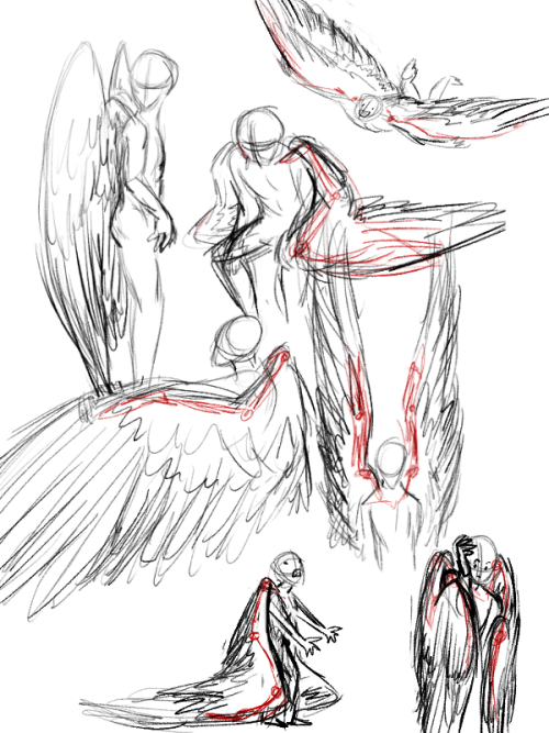 Tutorial How To Draw Wings Wings Drawing Drawings Art Reference Poses