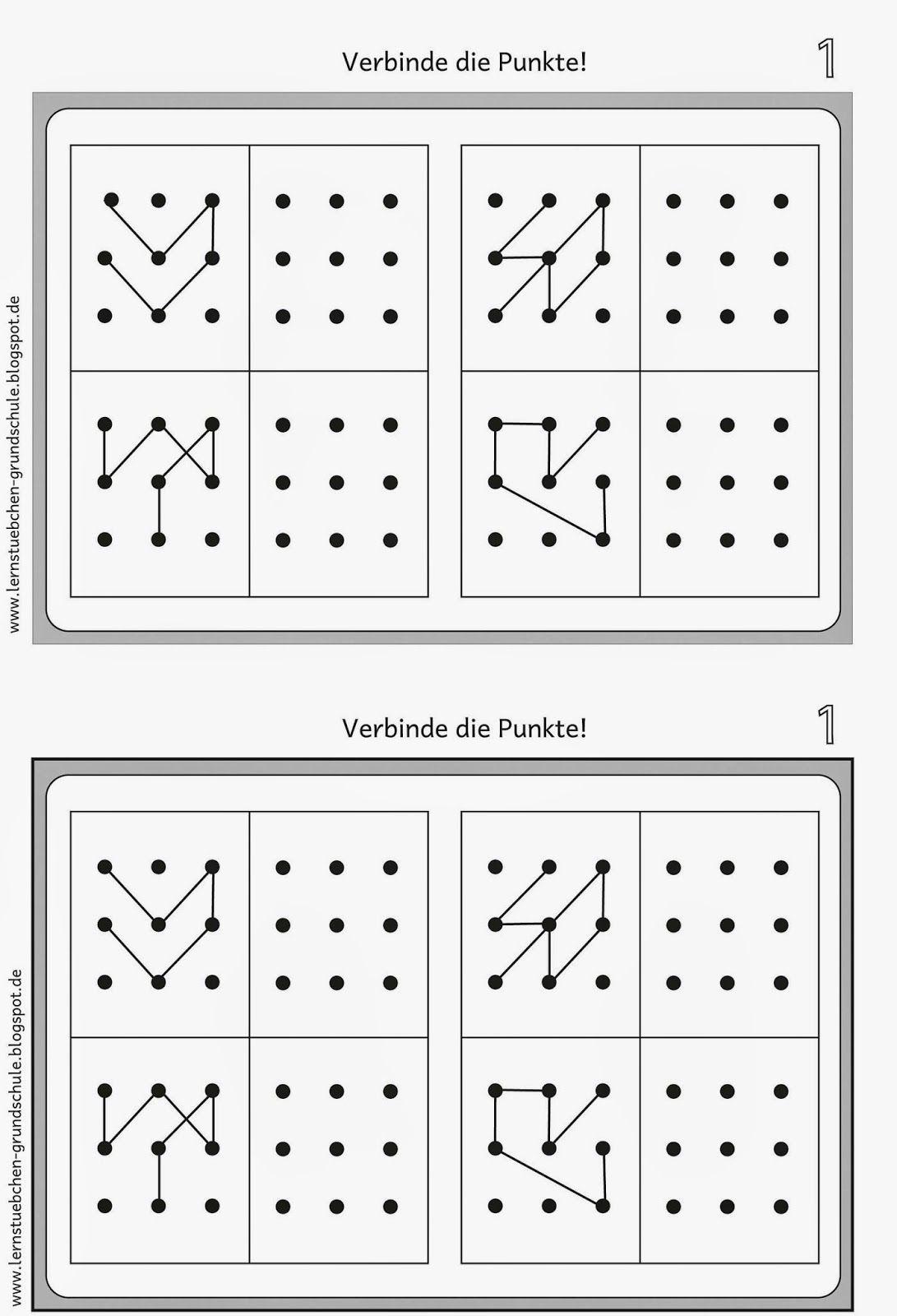 Ziemlich Dot Mathe Arbeitsblatt Punkt Ideen - Super Lehrer ...