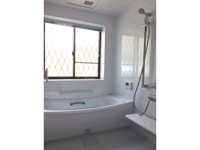 風呂 浴室リフォーム施工事例集 10ページ目 カナジュウコーポレーション 2020 浴室リフォーム リフォーム 施工事例