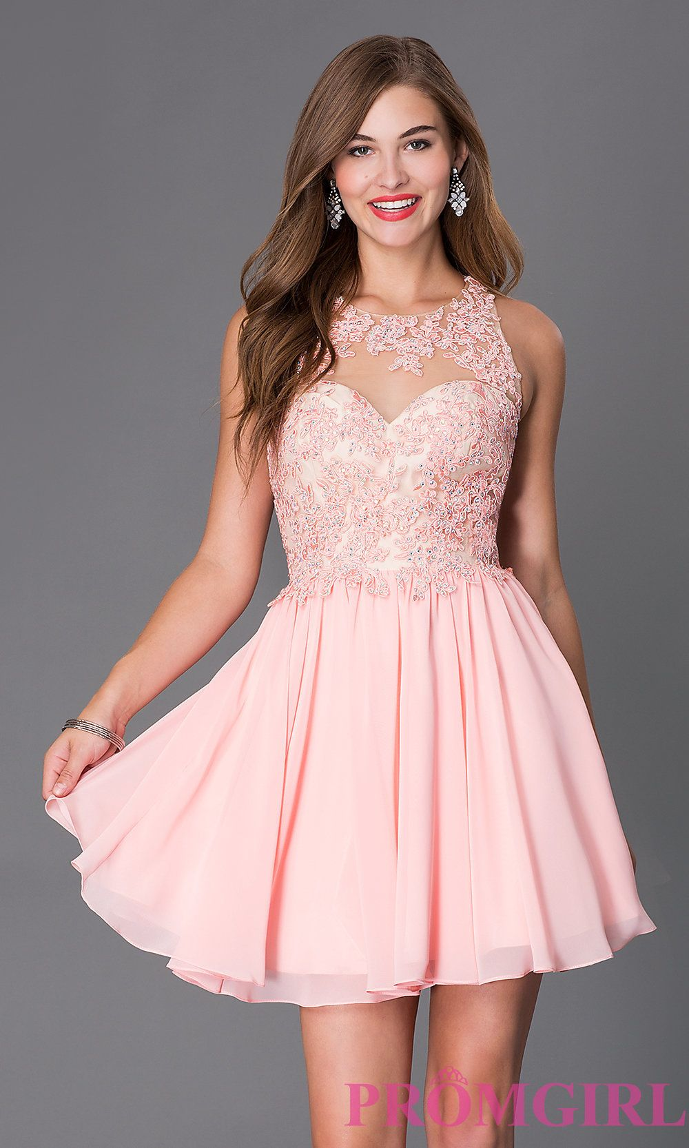 1000  images about Dresses on Pinterest  Blush prom Beaded lace ...