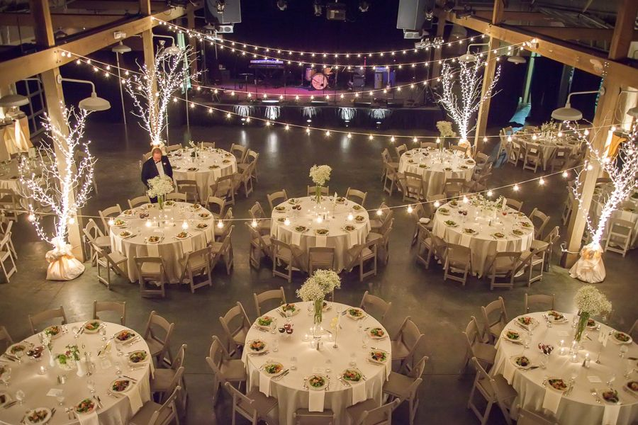 Nashville Real Wedding at The Loveless Barn