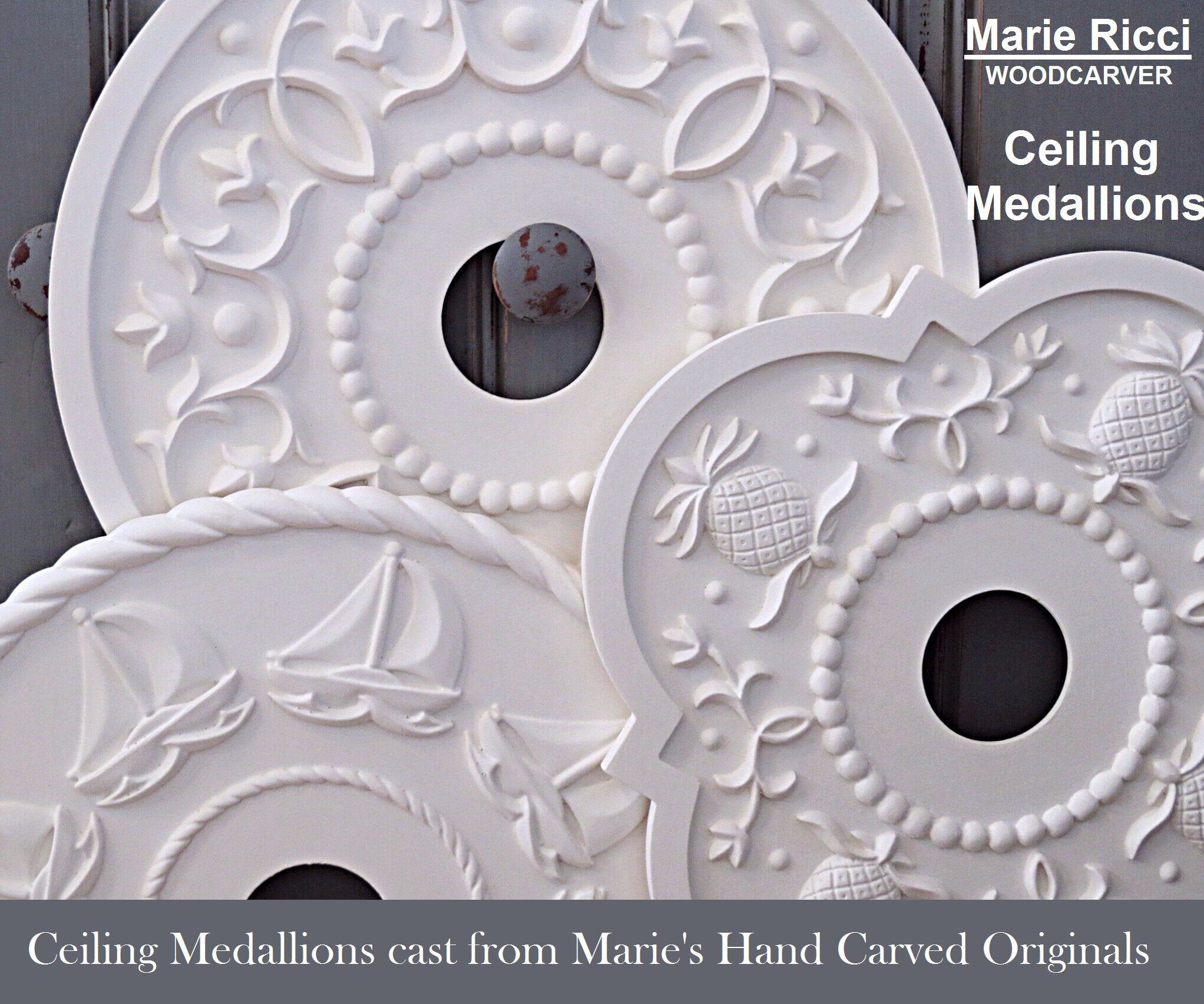 Excited to share this item from my etsy shop Ceiling Medallions ...