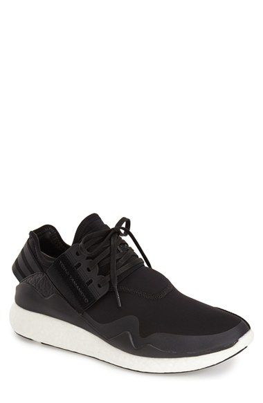 check out 509dd 7d577 Free shipping and returns on Y-3  Retro Boost  Sneaker (Men) at Nordstrom.com.  Representing a bold fusion of sport and fashion, this streetwise sneaker is  ...