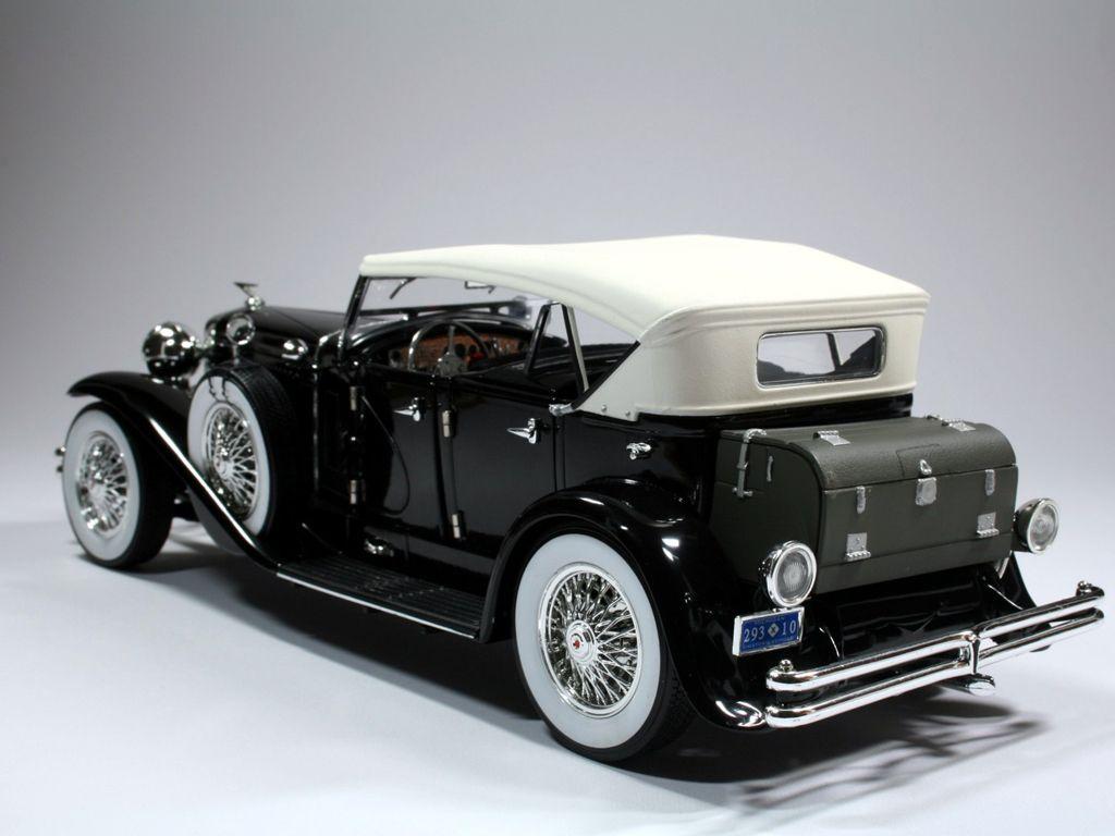 Addams Family Car