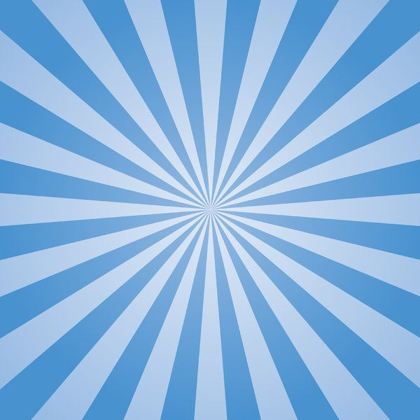 Blue sunburst background. Cool theme. | Blue - Celeste | Pinterest ...