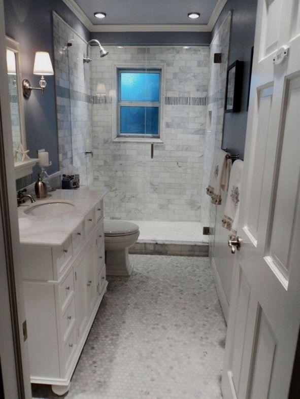55 Stunning Small Bathroom Remodel Ideas bathroom remodel ideas