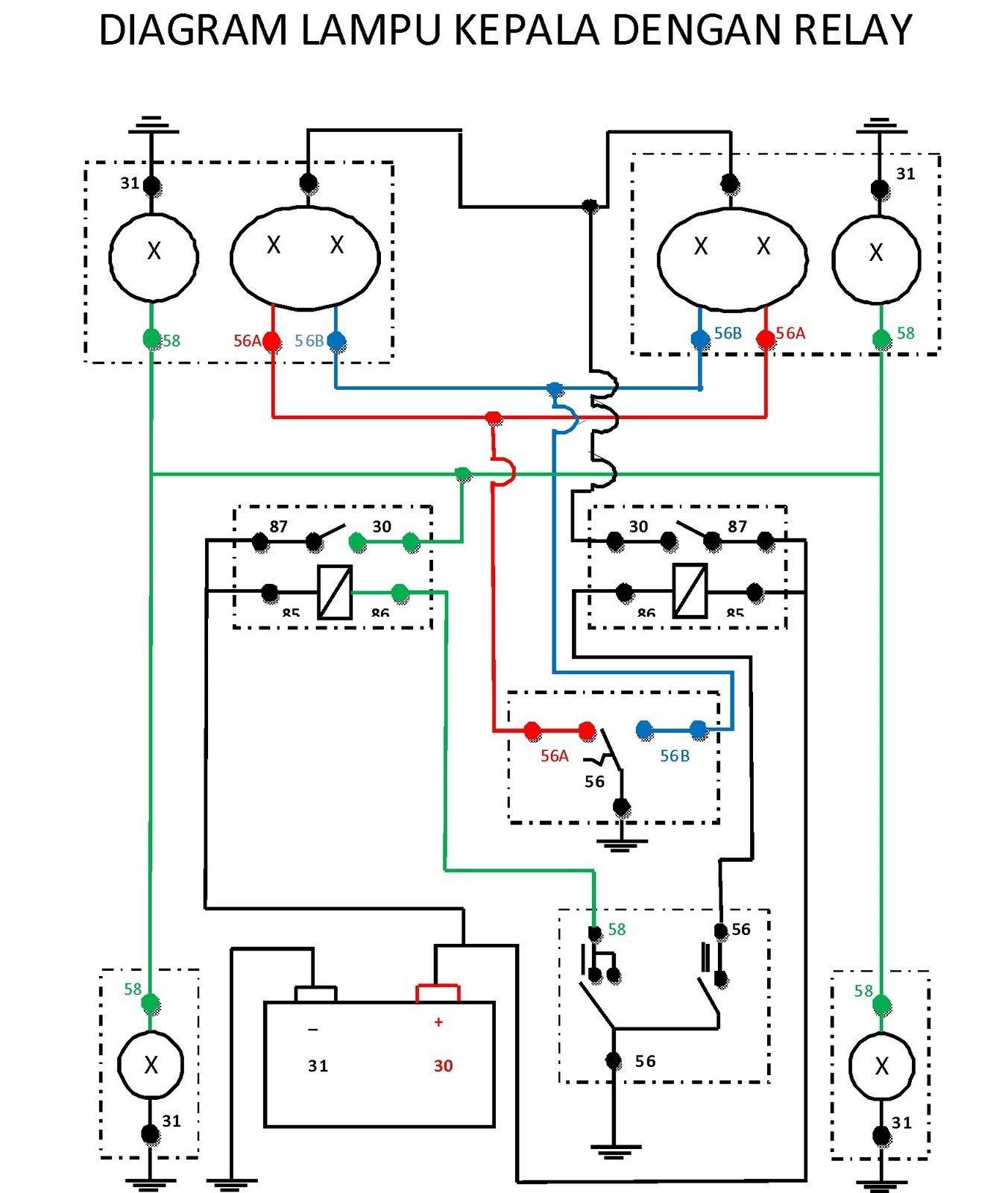 wiring diagram ac mobil avanza diagram diagramtemplate diagramsample [ 1352 x 1600 Pixel ]