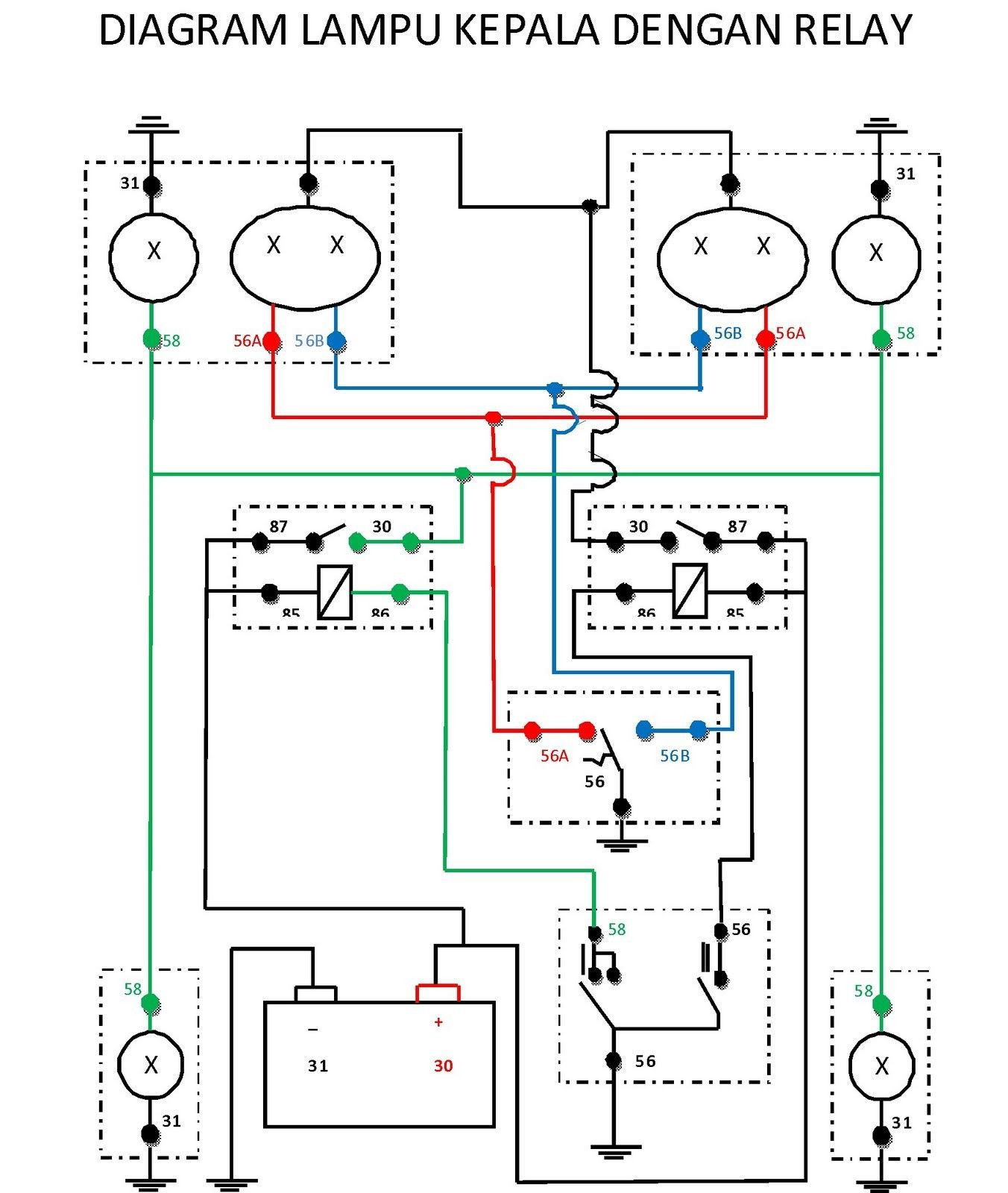 wiring diagram daihatsu xenia schema wiring diagram en 2020