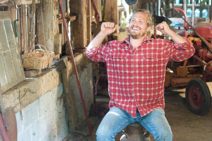 Elizabeth King Farm Kings | Tim King in Episode 2 of Farm Kings airing Thursday nights at 9/8c ...