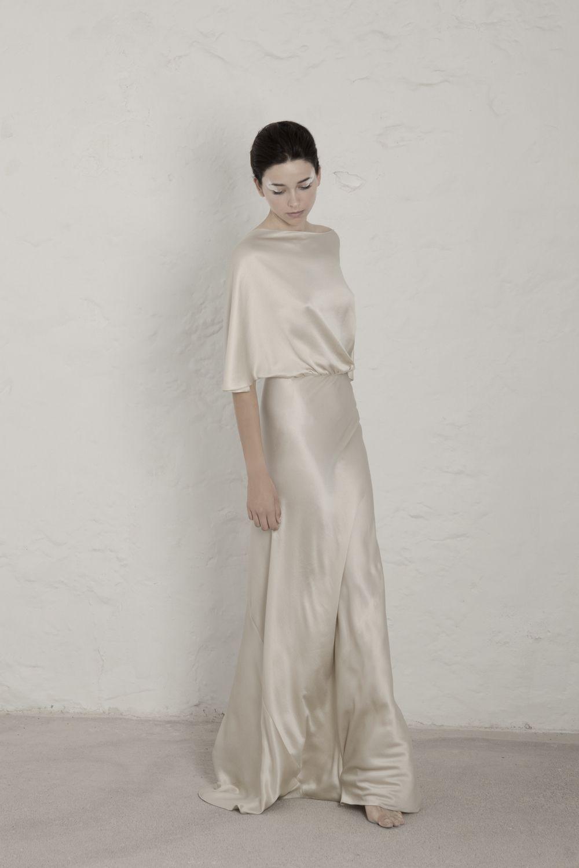 1930s style wedding dresses  Vestidos de Novia Cortana Pide tu cita online  s style Rouge