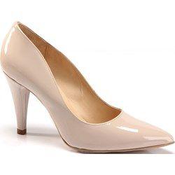 Eleganckie Klasyczne Buty Trendy W Modzie Heels Shoes Pumps