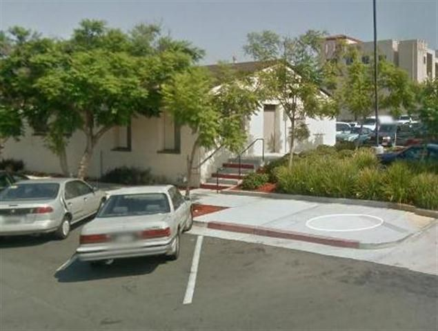 Logan Heights Wic Office Is Located At 1809 National Avenue San