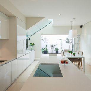 Elegant Architect Your Home   Interior Your Home   Richmond, Surrey, UK TW9 1HJ