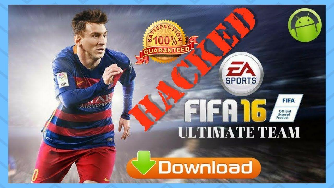 How To Hack Fifa 16 Fifa 16 Ultimate Team Cheats 2018 Fifa 16 Fifa Teams