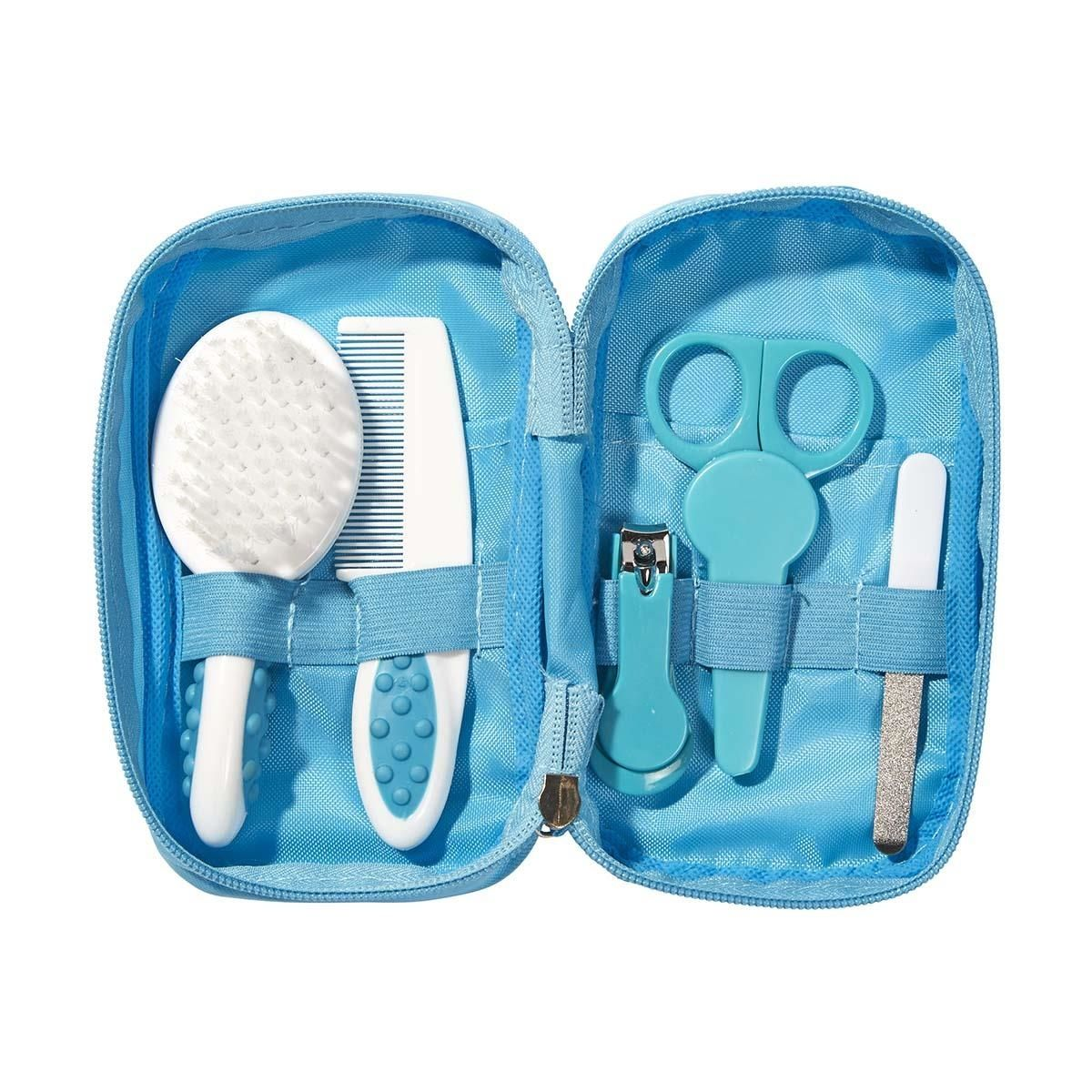bs Grooming Kit baby Solutions Grooming kit, Baby safety