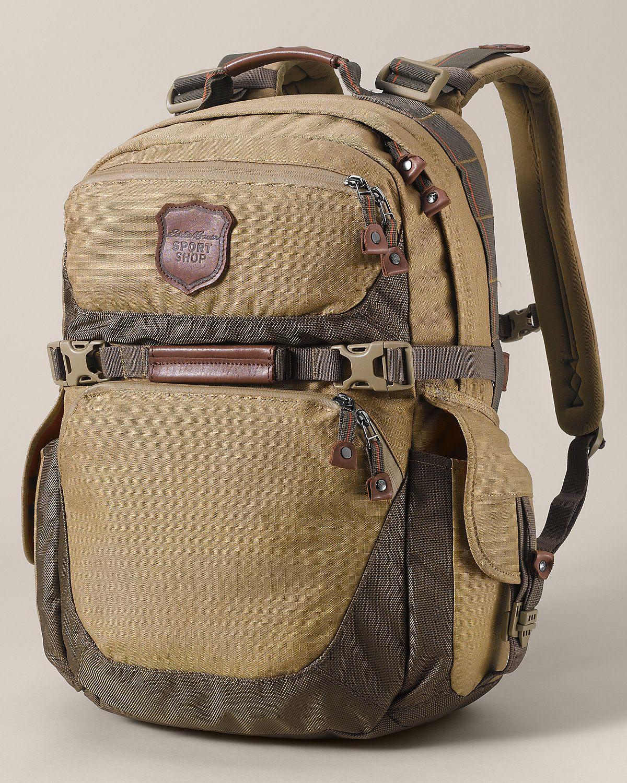 The Adventurer® Allaround Backpack Eddie Bauer rugged