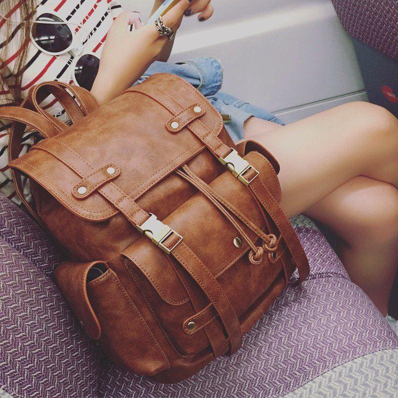 Coachella Ready Backpack