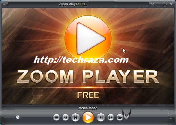 Zoom Player For HD Video Latest Version Free Download | zoom player