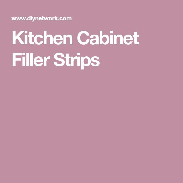 Kitchen Cabinet Filler Strips Kitchen Cabinets Stripping Kitchen