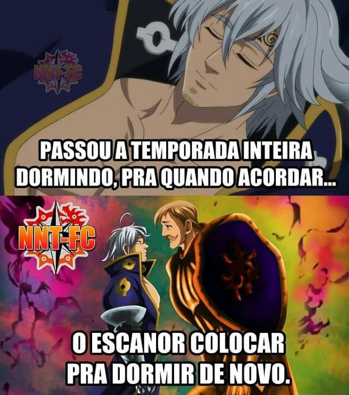 Memes de Animes