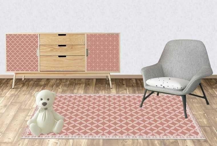 Walibili propose un grand choix de tapis vinyle pour toutes les