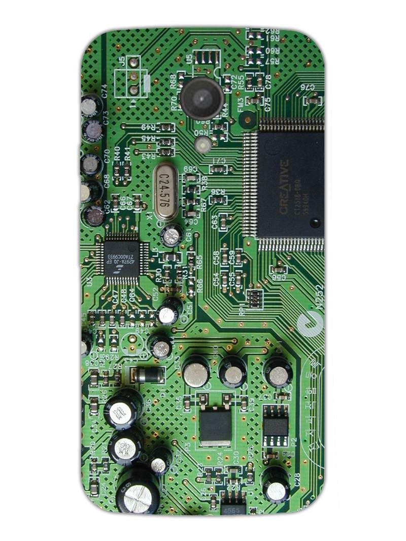 Engineers Dream - Electronics - Circuit Board - Designer Mobile ...