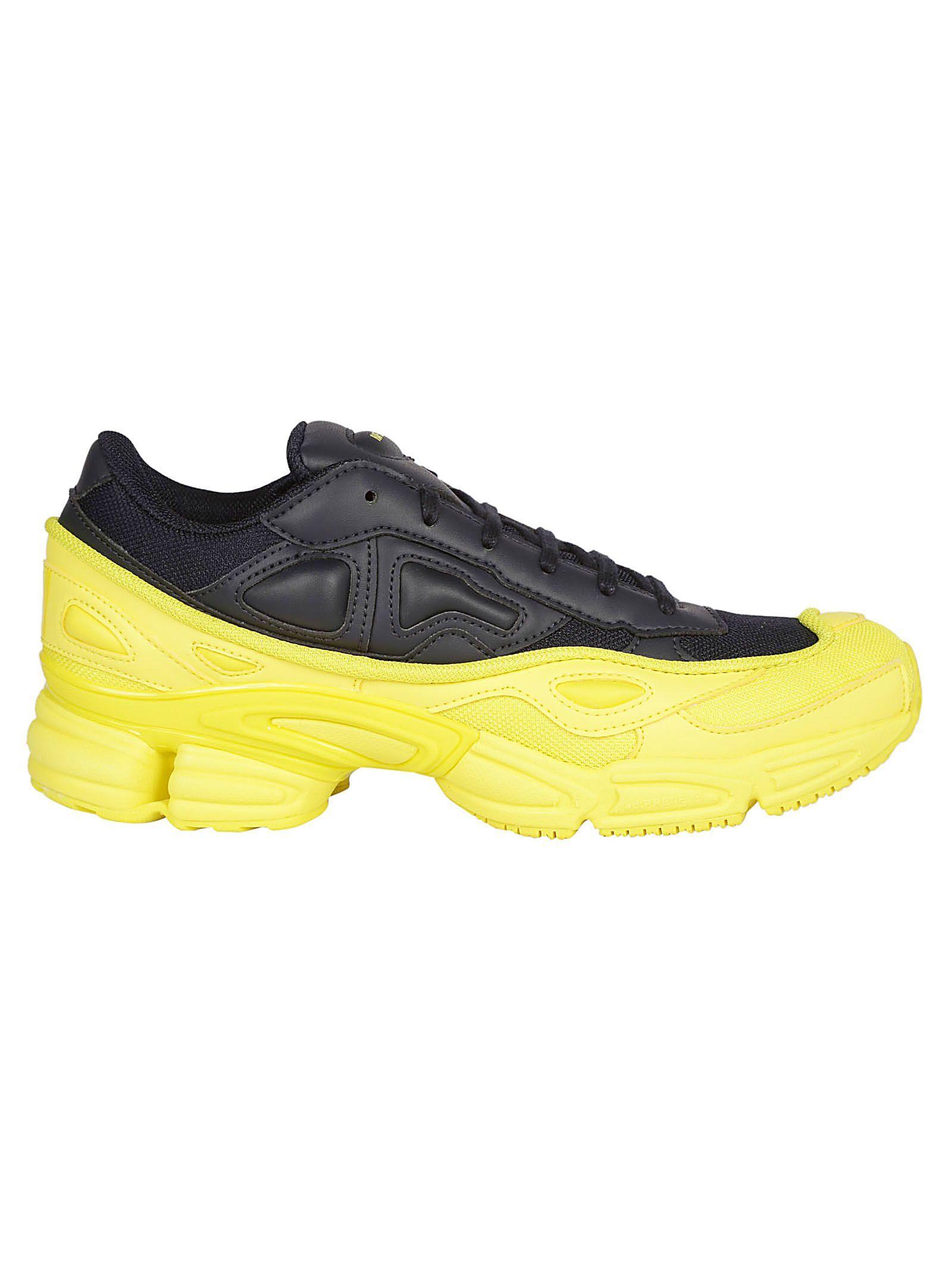 df88ba744d13c ADIDAS BY RAF SIMONS RS OZWEEGO SNEAKERS.  adidasbyrafsimons  shoes ...