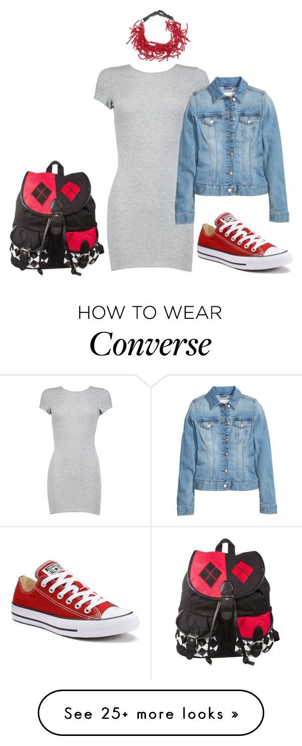 Fashion style How to shoes red wear polyvore for woman