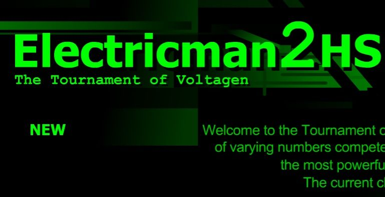 Click And Play Electric Man 2 Unblockedgames66 Unblockedgames Unblockedgames77 Electricman2 2020