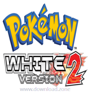 Pokemon White 2 Version For Pc Pokémon White Pokemon Powerful Pokemon