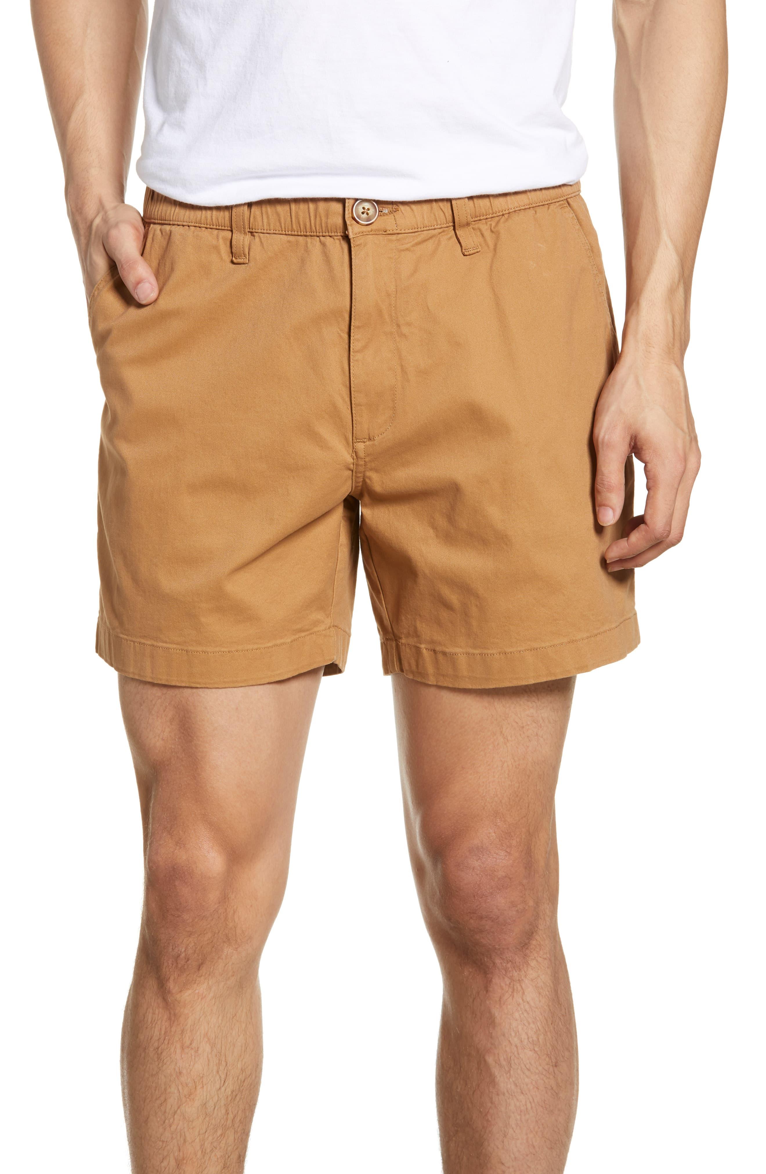 Men/'s Chubbies Casual Shorts