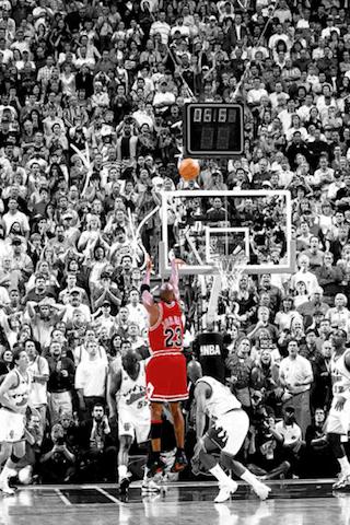 Michael Jordan Iphone Wallpapers 85168 | TELGRAPHIC ...