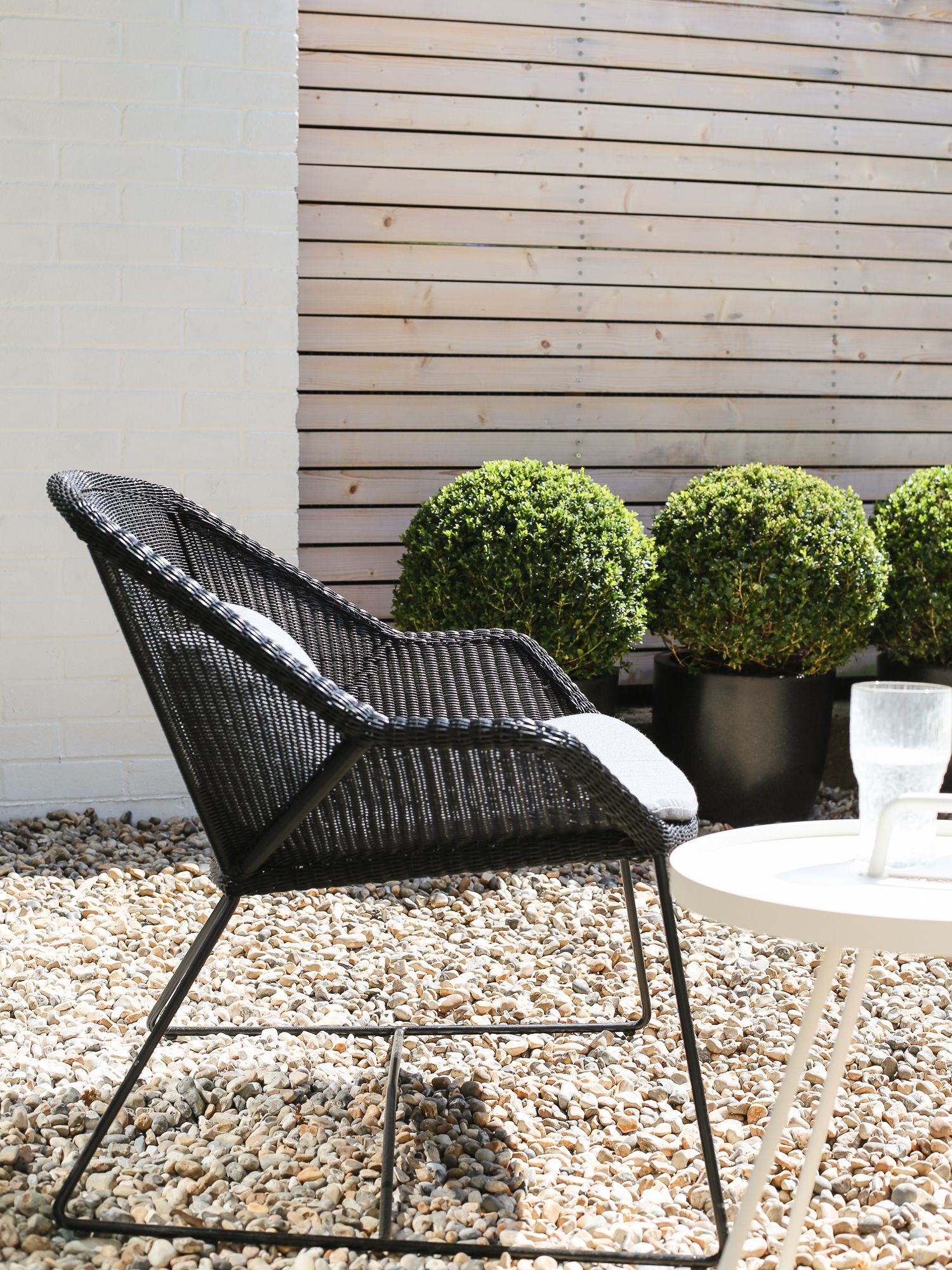Danish Outdoor Furniture From Cane Line Pool Patio Furniture Patio Design Patio Furniture Layout