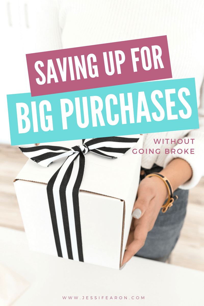Image result for save for big purchases