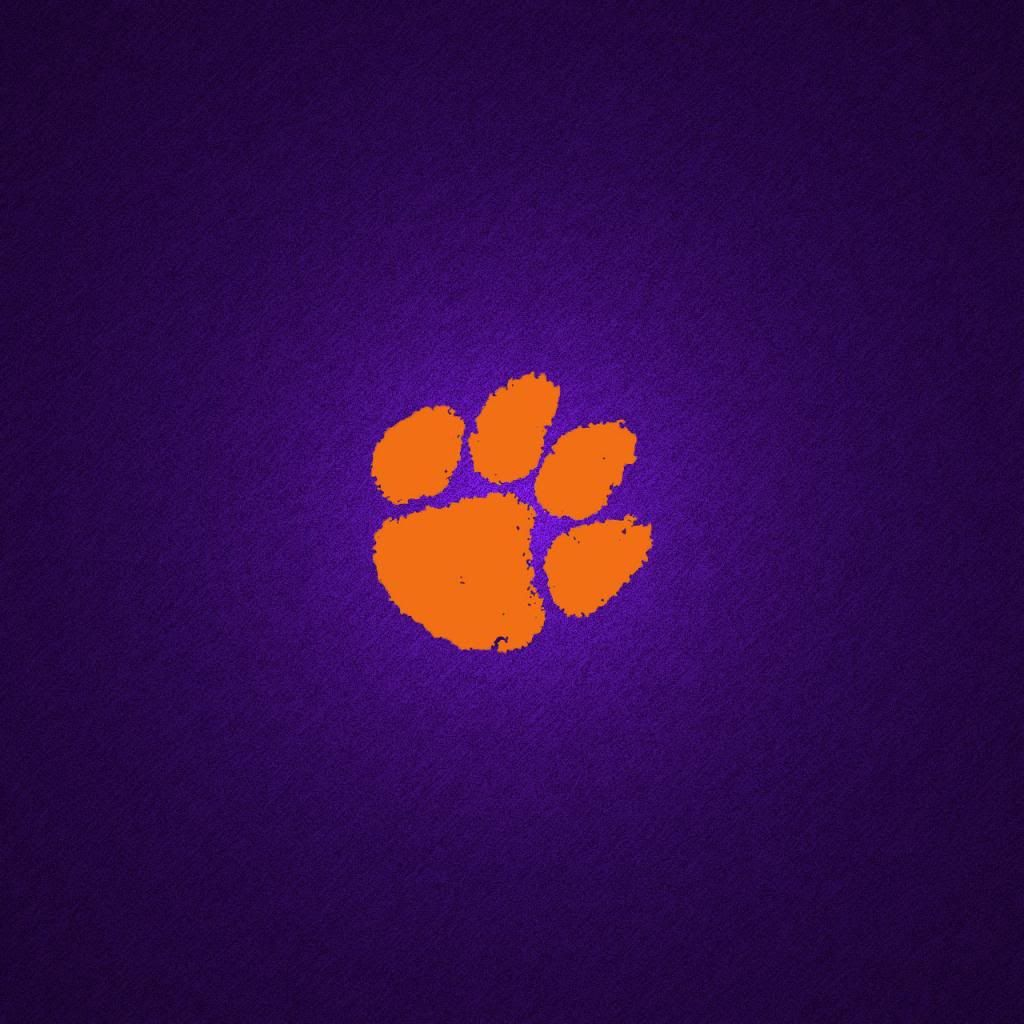 Clemson Tigers Wallpapers Hd Clemson Tigers Clemson Clemson
